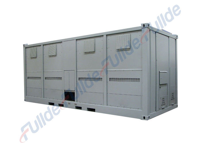Intelligent Stainless Steel Generator Load Bank With Large Load Capacity