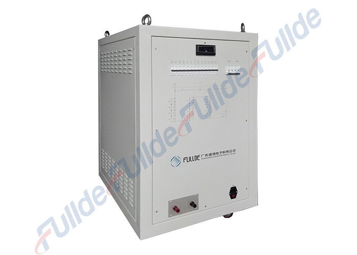 Alloy Rainproof 400V AC Generator Load Bank With Over - Voltage  Protection